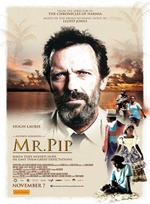 Bande-annonce Mr. Pip