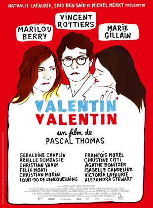 Bande-annonce Valentin Valentin