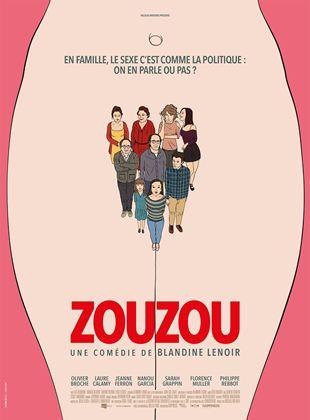 Bande-annonce Zouzou