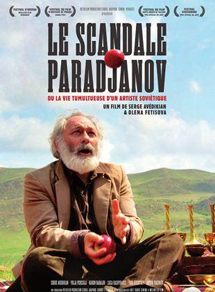 Bande-annonce Le Scandale Paradjanov ou La vie tumultueuse d'un artiste soviétique