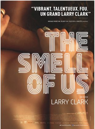 The Smell of Us streaming