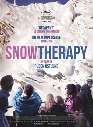 Bande-annonce Snow Therapy
