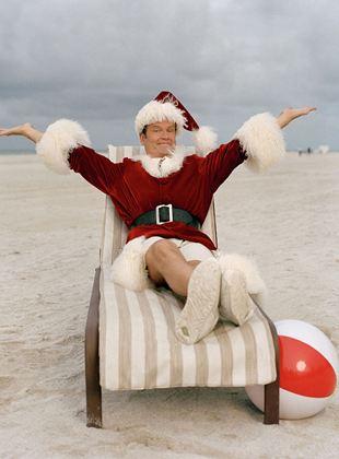 Le Fils du Père Noël streaming