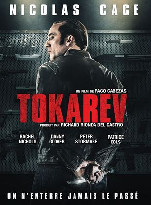 Bande-annonce Tokarev