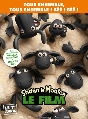 Shaun le mouton streaming