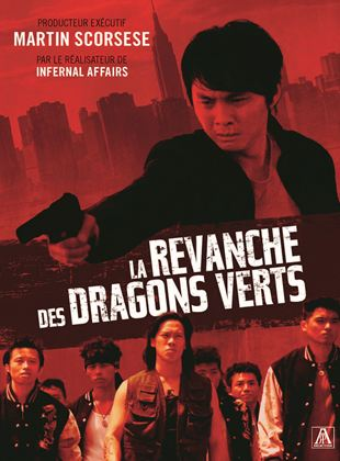 Bande-annonce La Revanche des Dragons verts