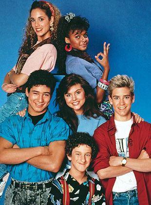 Sauvés par le gong (1989)