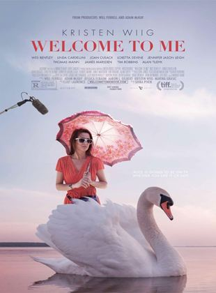Bande-annonce Welcome to Me