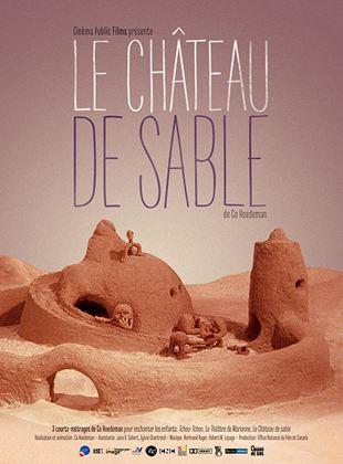 Bande-annonce Le Château de sable
