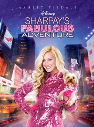 Bande-annonce La Fabulous Aventure de Sharpay