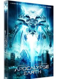 Bande-annonce Apocalypse Earth
