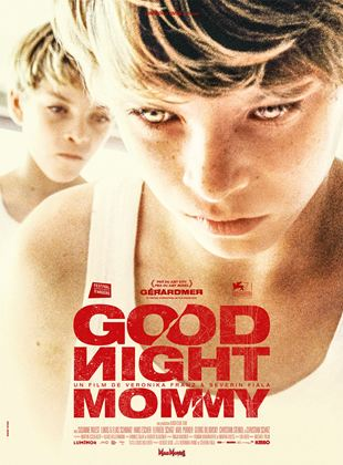 Bande-annonce Goodnight Mommy