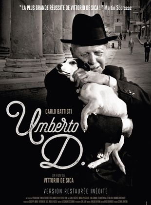 Bande-annonce Umberto D.