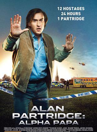 Bande-annonce Alan Partridge: Alpha Papa