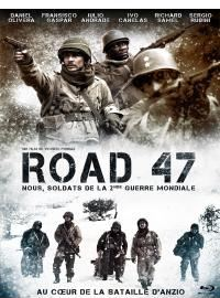 Bande-annonce Road 47