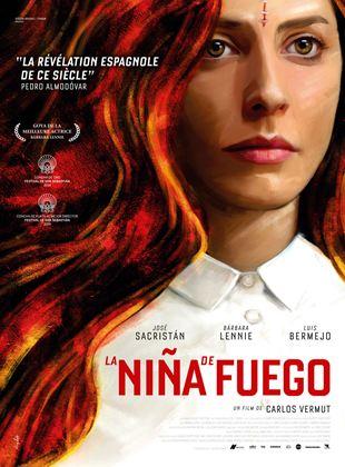 Bande-annonce La Nina de Fuego