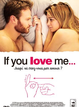 Bande-annonce If You Love Me...