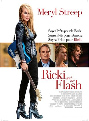 Bande-annonce Ricki and the Flash
