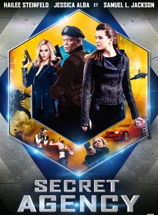 Bande-annonce Secret Agency