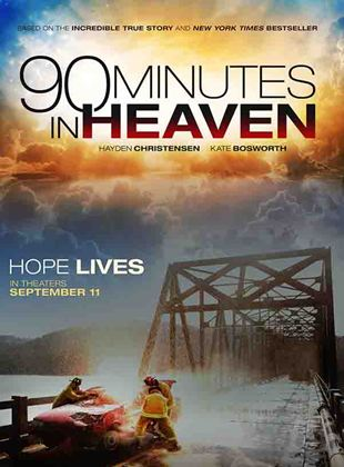 Bande-annonce 90 Minutes In Heaven