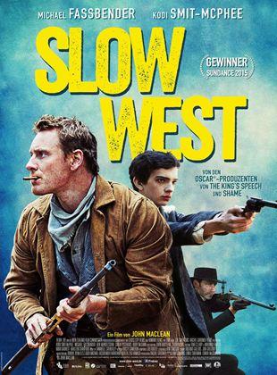 Bande-annonce Slow West