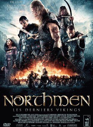 Bande-annonce Northmen : Les Derniers Vikings