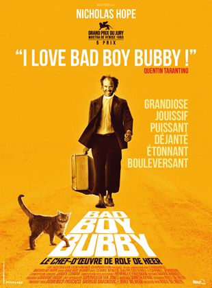 Bande-annonce Bad Boy Bubby
