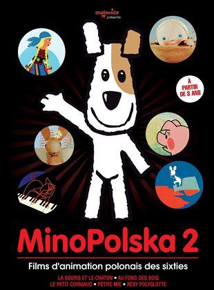 Bande-annonce Minopolska 2