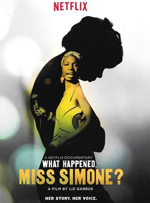 Bande-annonce What Happened, Miss Simone?