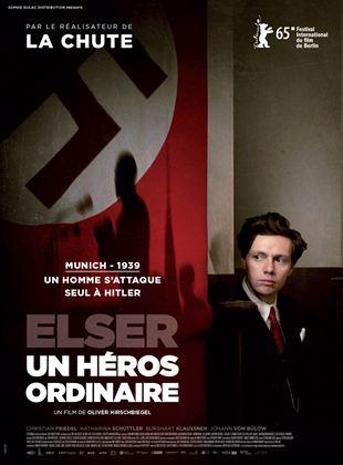 Bande-annonce Elser, Un Héros ordinaire