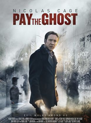 Bande-annonce Pay The Ghost