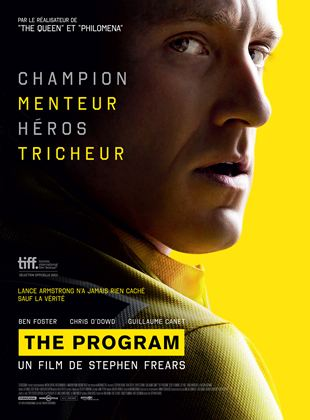 Bande-annonce The Program