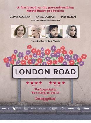 London Road streaming