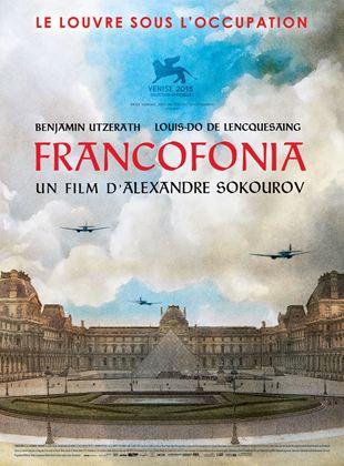 Bande-annonce Francofonia, le Louvre sous l'Occupation