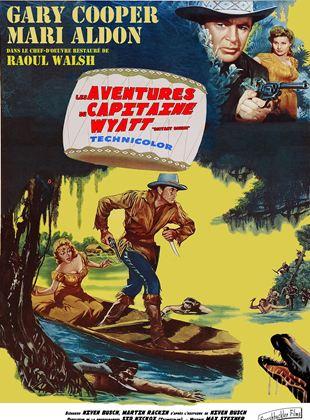Bande-annonce Les Aventures du capitaine Wyatt