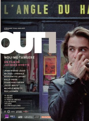 Bande-annonce Out 1 : Noli me tangere