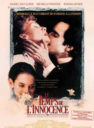 Bande-annonce Le Temps de l'innocence