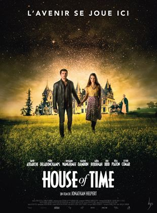 Bande-annonce House of Time