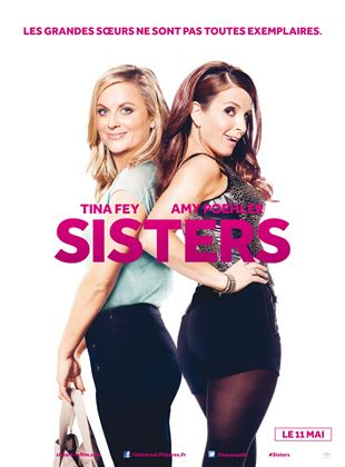 Bande-annonce Sisters
