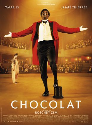 Bande-annonce Chocolat