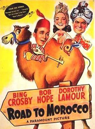 Bande-annonce En route pour le Maroc
