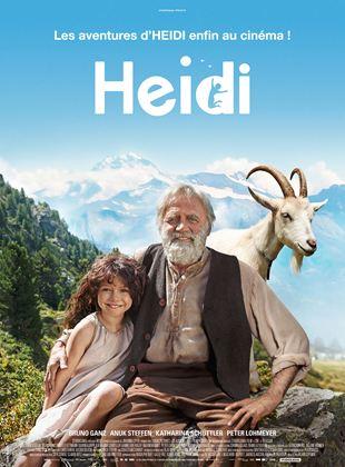 Heidi streaming