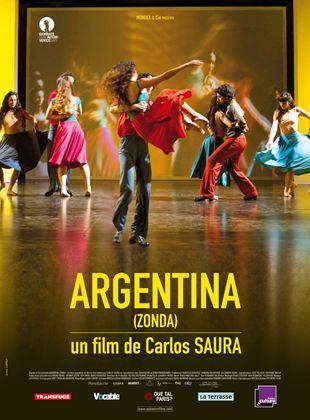 Bande-annonce Argentina