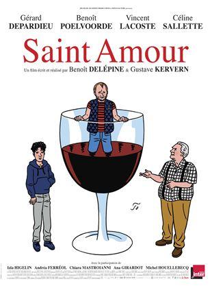 Bande-annonce Saint Amour