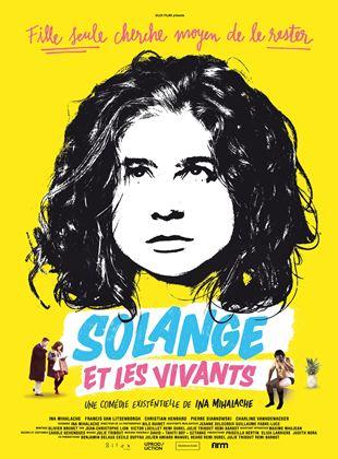 Bande-annonce Solange et les vivants