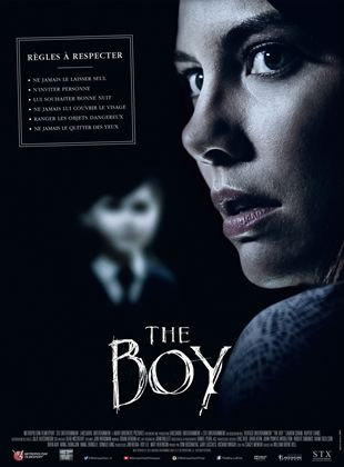 Bande-annonce The Boy