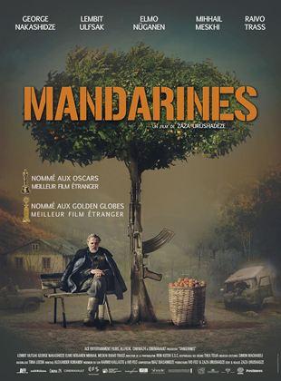 Bande-annonce Mandarines