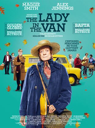 Bande-annonce The Lady In The Van