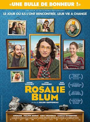 Bande-annonce Rosalie Blum