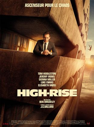 Bande-annonce High-Rise